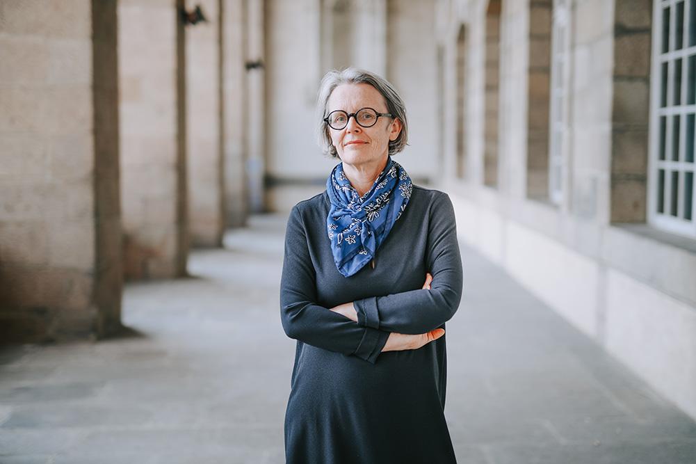 Marie-Veronique Poirrier-Jouan, avocat en droit fiscal et douanier à Rennes