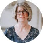 Fabienne Preter, assistante du cabinet Bondiguel